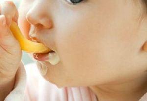 bolehkah-makanan-bersantan-untuk-bayi